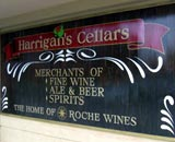 Harrigan's Irish Cellar